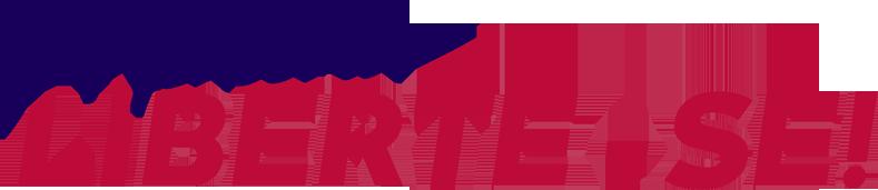 Liberte-se Mentoria - Logo
